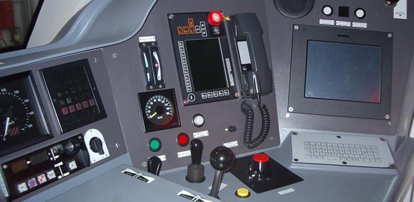 FBO - Autres  Produits  Ferroviaires