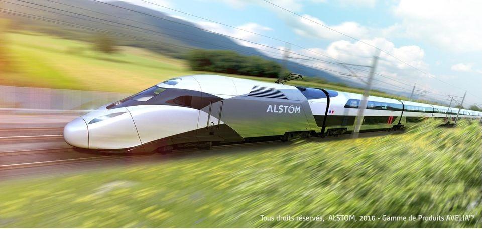 FBO embarque dans le TGV 2020